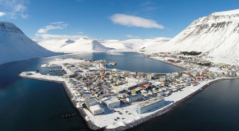 Borealis Iceland Expedition Departs