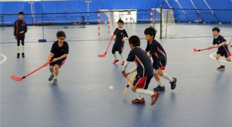 Competitive House Sports to end the Spring Term
