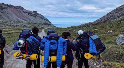 The Borealis Iceland Expedition Pupils Return