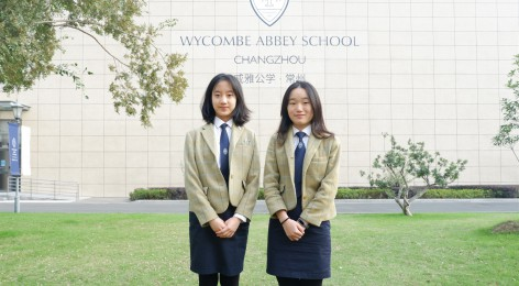 Three Pupils Achieve the Highest Mark in China